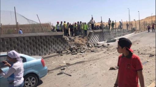 Užsienio reikalų ministerija neturi duomenų, kad per sprogimą Egipte būtų nukentėję Lietuvos piliečiai