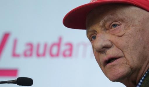 Būdamas 70 metų mirė F-1 legenda Niki Lauda