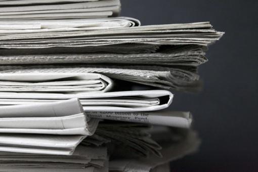 Meras pavedė ištirti laikraščio iškeltus faktus