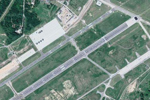 Vyriausybės kanceliarija sureagavo – kviečiamas posėdis dėl Šiaulių oro uosto
