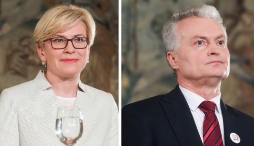 R. Vilpišauskas: Lietuvos rinkėjui artimi ne konservatoriai, o konservatyvumas