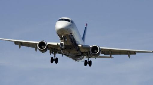 Tyrimo išvados: per incidentą Marijampolėje orlaiviai buvo per arti, bet pavojus nekilo