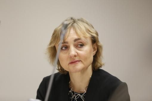 Aplinkos ministerija siūlo nepritarti V. Vingrienės pataisoms dėl atliekų tvarkymo