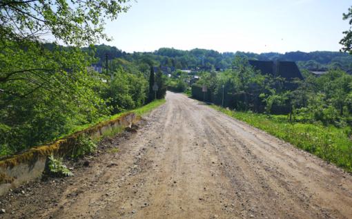 Bendromis gyventojų ir savivaldybės investicijoms tvarkomi dar du keliai