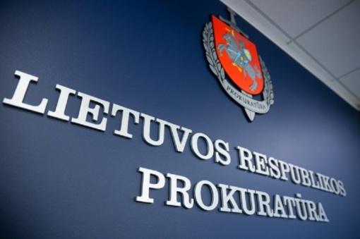 Prokuratūra sustabdė Sausio 13-osios tyrimą