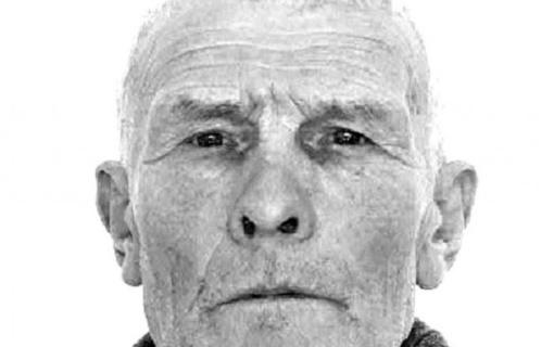 Utenos policija ieško dingusio vyro