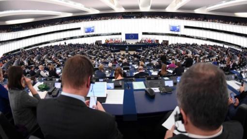 Kandidatams į Europos Parlamentą skurdas ir Briuselio lobistai rūpi mažai