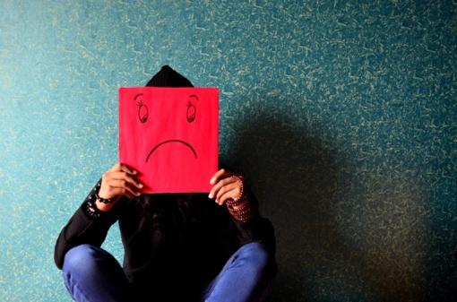 Kaip apsiginti nuo svetimo negatyvo