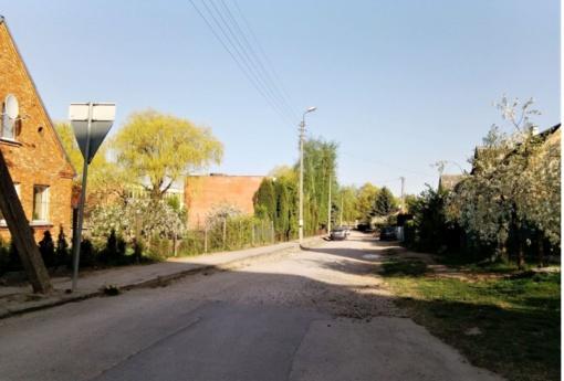 Gauta lėšų rekonstruoti Aušros, Stoties ir Žemąją gatves