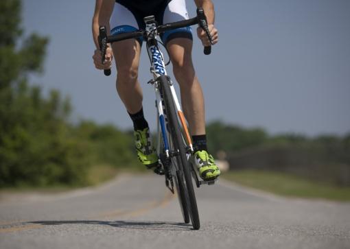 Jau šį šeštadienį – tradicinis dviratininkų žygis