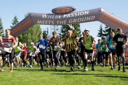 Nuotykių lenktynių organizatoriai anykštėnų prašo supratingumo