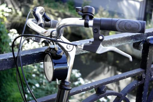 Susitarta spartinti planuojamo dviračių tako į Vydmantus procedūras