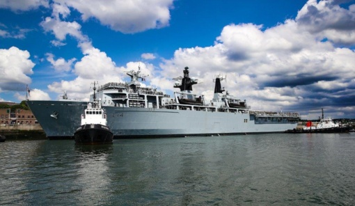 Lietuvos kariai dalyvauja pratybose Baltijos jūroje, pratybų etapas birželį vyks ir Lietuvos pajūryje