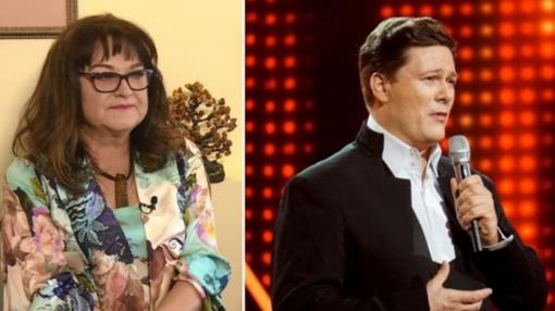 B. Petrikytės koncertas virto skandalu: M. Vitulskis kreipėsi į teisininkus