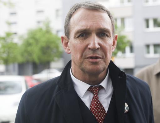 A. Juozaitis: apsispręsti Prezidento rinkimuose nebuvo sunku, tačiau permainų nesitikiu