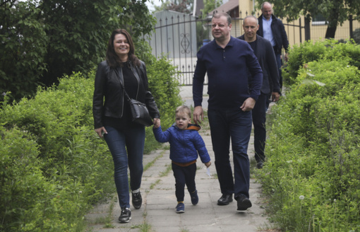 S. Skvernelis: iš naujojo prezidento tikiuosi klestinčios Lietuvos (nuotraukų galerija)