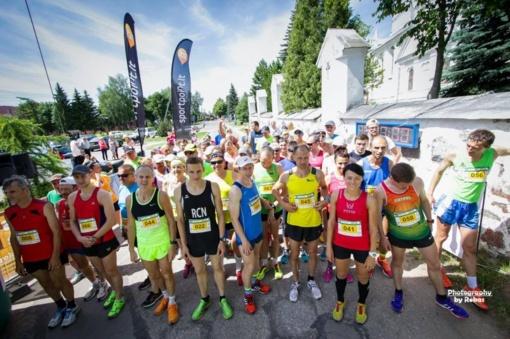Šėtos bėgimas – dalyvių rekordas, 200 porcijų ledų ir kelininkų siurprizas