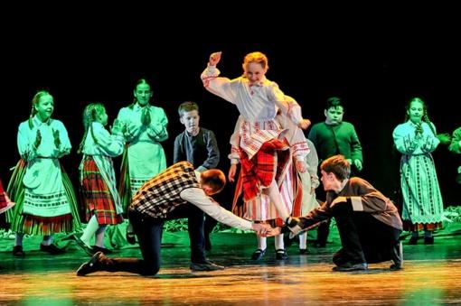 """Plungės kultūros centro teatras """"Saula"""" skelbia naujų narių priėmimą"""