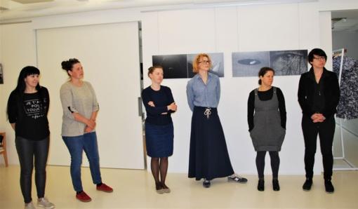 """Meras Vytas Jareckas susitiko su """"Verslo inovacijų inkubatoriaus"""" dalyviais"""
