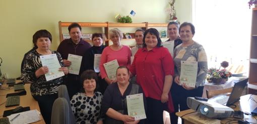 Jau 1 000 gyventojų dalyvavo nemokamuose skaitmeninio raštingumo mokymuose visoje Lietuvoje