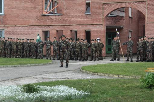 Vilniuje vyks iškilmingas Šaulių sąjungos šimtmečio minėjimas