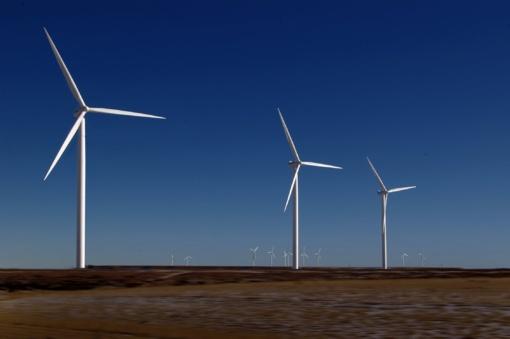 """Šilutės """"Vėjų spektrą"""" įsigijo Šveicarijos fondas """"Quaero European Infrastructure Fund"""""""