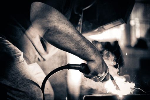 Tinkamos darbo sąlygos – ir per karščius