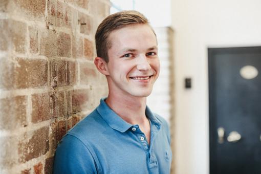 Programuotojas Vilius – apie prasiskintą kelią į Australiją ir programavimo varžybas, ne mažiau įdomias nei krepšinis