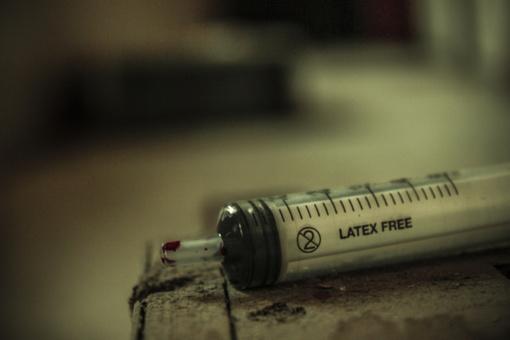 Tyrimas: Lietuvoje gali būti daugiau kaip 10 tūkstančių švirkščiamųjų narkotikų vartotojų