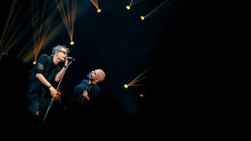 """Internete jau oficialiai pasirodė klausytojus sujaudinusi I. Kofo ir Jazzu daina """"Karolis"""" (vaizdo įrašas)"""