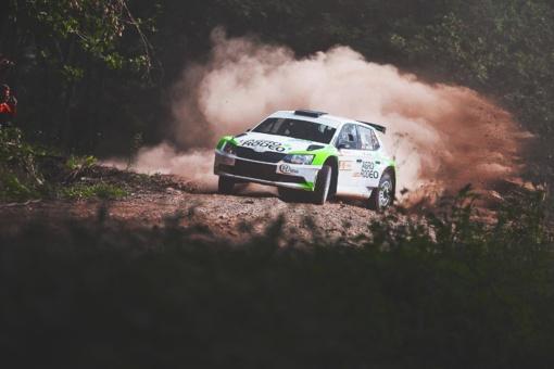 R5 automobilių populiarėjimas Lietuvoje – laimėjimas visai ralio bendruomenei