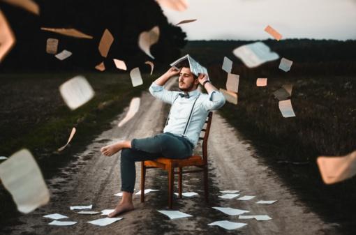 Keturios priežastys, kodėl verta mokytis visą gyvenimą