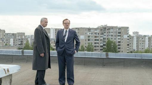 """Serialas """"Černobylis"""" sukėlė susidomėjimą ir Vilniumi"""
