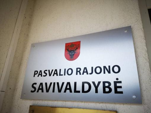 Pasvalio rajono savivaldybės tarybos narys R. Želvys privačių interesų deklaraciją pateikė laiku, dėl dalies aplinkybių tyrimas nutrauktas