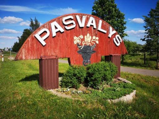 Pasvalio molis – paskutinis išbandymas šių metų Lietuvos bekelės lenktynių čempionate