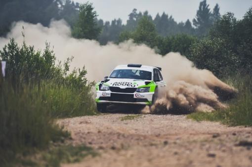 """""""Rally Žemaitija 2018"""" nugalėtojas Vaidotas Žala į Kelmę važiuos kaip į šventę"""