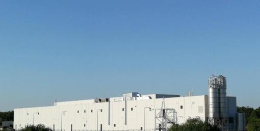 Naujoje gamykloje Alytuje jau dirba beveik trečdalis planuotų darbuotojų