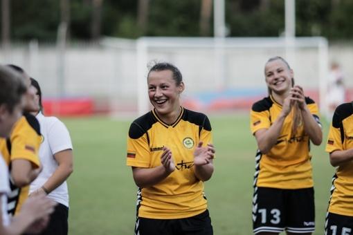 """""""Gintra-Universitetas"""" antrus metus iš eilės UEFA Čempionių lygos atranką rengs Lietuvoje"""