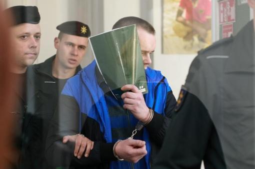 Teismas atmetė N. Kalaušio skundą dėl netinkamų kalinimo sąlygų