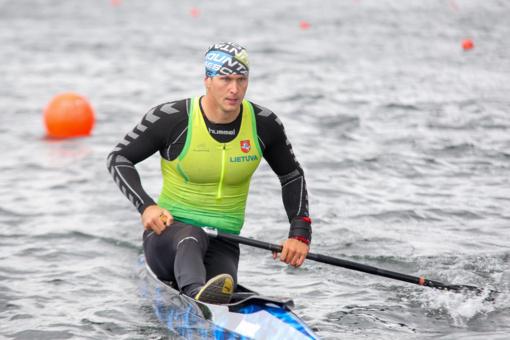 Oficialu – dopingą vartojęs Jevgenijus Šuklinas neteko olimpinio sidabro