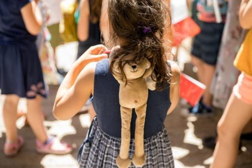 Vilnius vaikų sveikatą kviečia tikrinti nelaukiant rugsėjo
