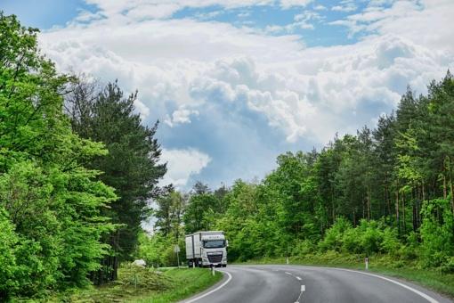 Dėl sukčiavimo krovinių pervežimo srityje nuteisti 9 asmenys