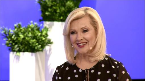 Laima Kybartienė: nusišluosčiusi ašaras po bemiegės nakties – į televizijos eterį