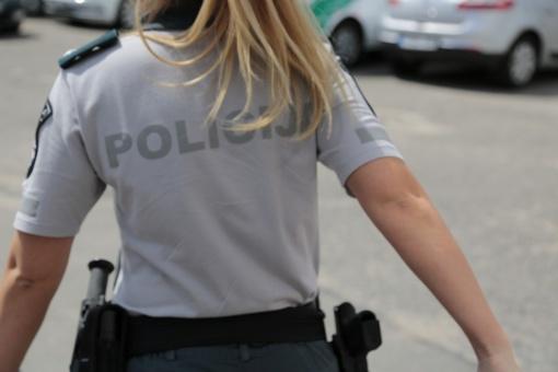 Marijampolietę terorizuoja Kalvarijos savivaldybėje gyvenantis giminaitis