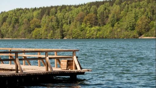 Drama prie Žaliųjų ežerų: nuskendo du paaugliai