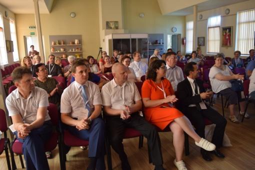 Šiluvoje – tarptautinė religinio turizmo konferencija