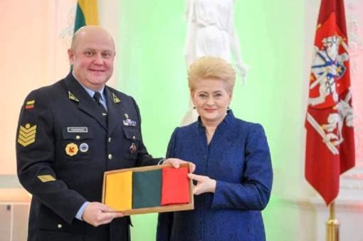 Parašytas mokslinis darbas apie istorinę Lietuvos kariuomenės pergalę prie Radviliškio