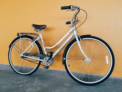 Kaip nepadaryti klaidos renkantis naują dviratį?