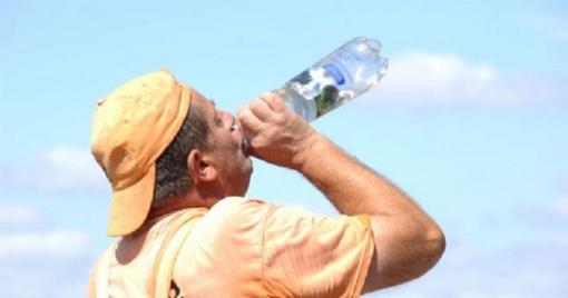Paklausiausia prekė - vanduo
