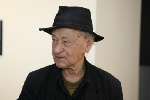 Į Lietuvą amžinojo poilsio grįžo Amerikos avangardinio kino krikštatėvis Jonas Mekas